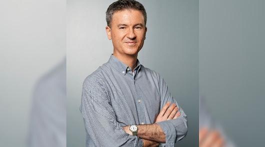 """Álvaro Ron: """"En el corazón de la serie sobre Palomares están sus personajes"""""""