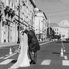 Wedding photographer Adrian Ionescu (AdrianIonescu). Photo of 13.09.2018