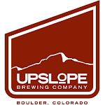 Logo of Upslope Belgian Blonde With Guava