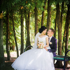 Wedding photographer Vladimir Vladimirov (VladiVlad). Photo of 06.08.2017