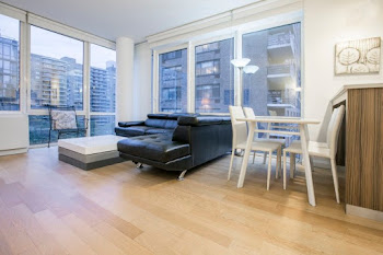 Columbus Avenue Furnished Apartment, Upper East Side