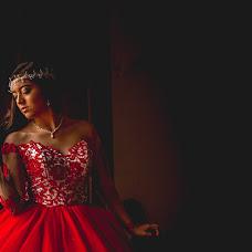 Fotógrafo de bodas Alin Solano (alinsolano). Foto del 23.08.2017