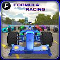 Super Real Formula Racing 3D icon