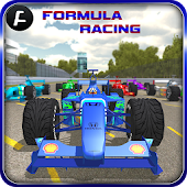 🏎Fast Formula Car Racing 3D🏎