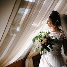 Wedding photographer Sergey Sobolevskiy (Sobolevskyi). Photo of 02.05.2018