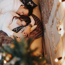 Wedding photographer Yana Lobastova (YanaLobastova). Photo of 17.01.2017