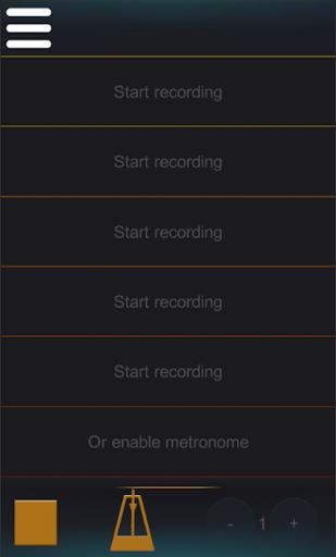 LoopStation - Looper 1.73 screenshots 1