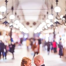 Wedding photographer Paweł Wróblewski (brickproduct). Photo of 19.10.2015