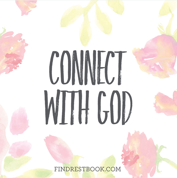 ConnectWithGod