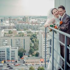 Wedding photographer Mikhail Dokukin (trank). Photo of 18.02.2016