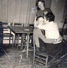 Photo: Hinnie Mennega, Marga Hofsteenge en Albertje Sloots