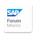 SAP Forum Mexico icon