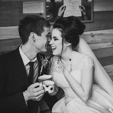 Wedding photographer Irina Sapozhkova (Irkkin). Photo of 11.02.2018