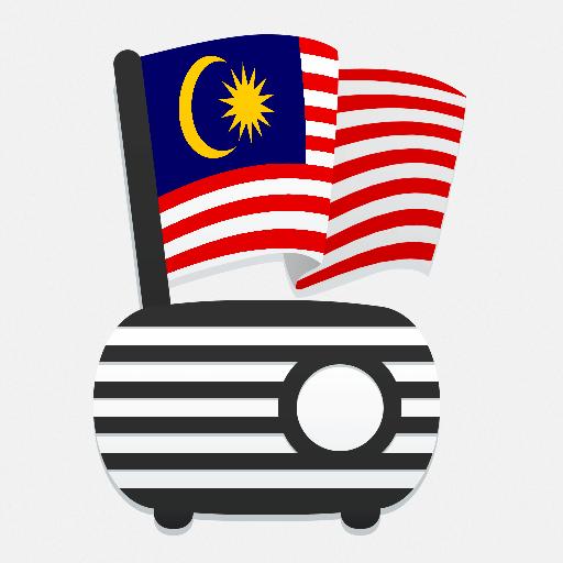Radio Malaysia 音樂 App LOGO-硬是要APP