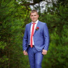 Wedding photographer Sergey Rameykov (seregafilm). Photo of 25.08.2017
