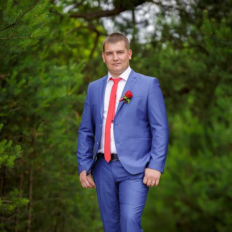 Wedding photographer Sergey Rameykov (seregafilm). Photo of 25.08.2017