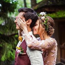 Wedding photographer Alina Prada (AlinaPrada1). Photo of 01.08.2016
