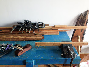 Photo: I need more and more woodworking tools... currently all I have is just some simple basic ones