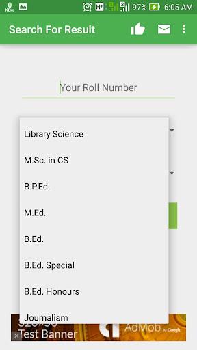 NU Results BD 2.1 screenshots 6
