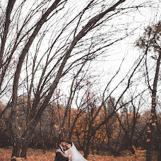 Wedding photographer Syuzanna Litkevich (Mayi). Photo of 23.01.2017