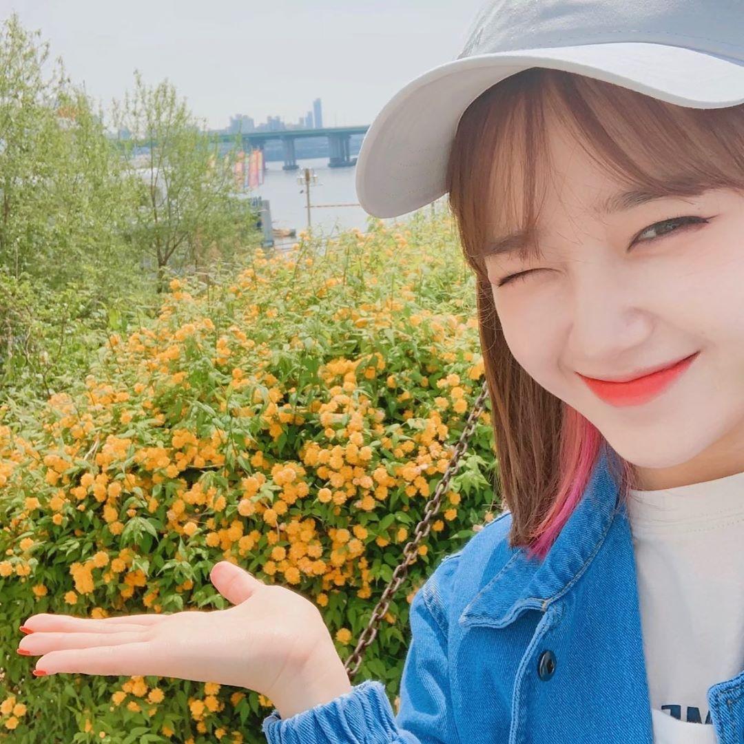 choi yoojung netizens bash 1