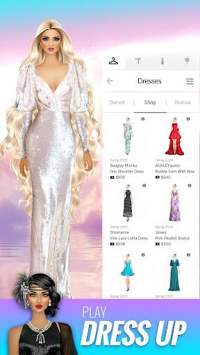 Covet Fashion - Dress Up Game 20.06.51 screenshots 12