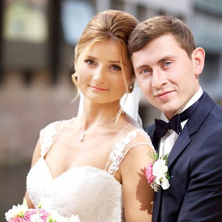 Hochzeitsfotograf Sasha Gofman (Smaly). Foto vom 08.11.2016