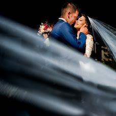 Wedding photographer Andrei Dumitrache (andreidumitrache). Photo of 30.03.2018