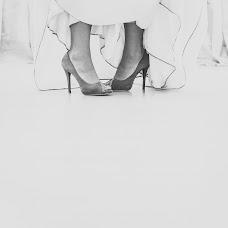 Wedding photographer Konstantin Arapov (Arapovkm). Photo of 03.12.2015