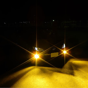 レガシィツーリングワゴン BP5 2.0Rのランプのカスタム事例画像 葉もちさんの2018年12月31日21:53の投稿