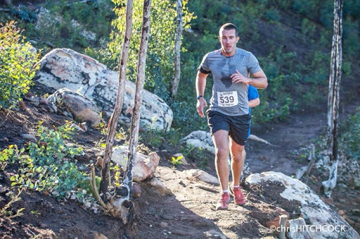 Mid Year Trail Run - Presented by Cape Storm : Muratie Winery