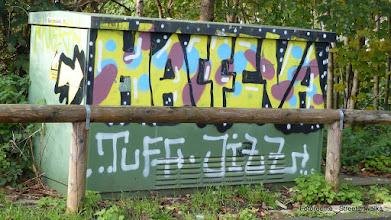 Photo: HACF CVA JIZZ TUFF