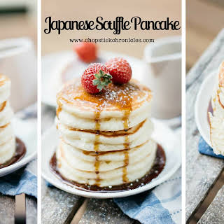 Pancakes With Cream Of Tartar Recipes.