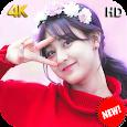 Jihyo Twice Wallpaper HD KPOP NEW