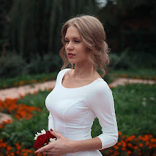 Wedding photographer Igor Malcev (KomradMaltsev). Photo of 01.03.2017