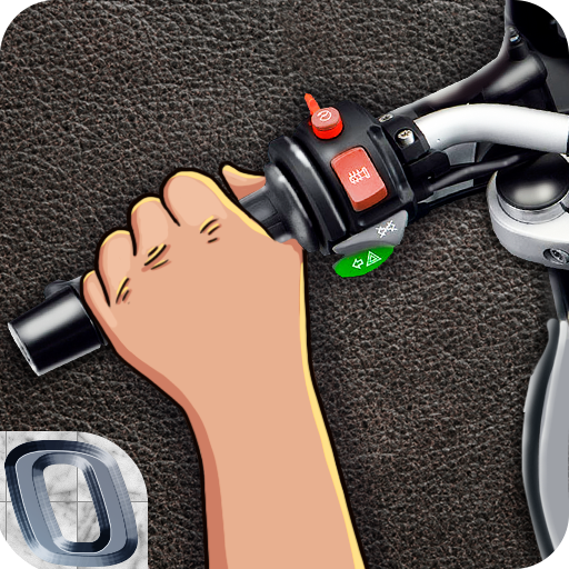 Auto And Moto Rudder
