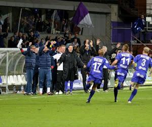 Beerschot-Wilrijk n'accepte pas son élimination en Coupe