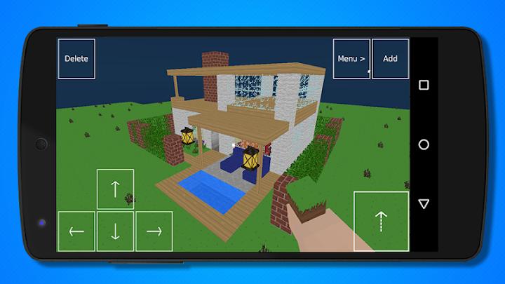 Exploration Master Android App Screenshot