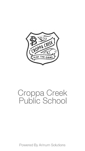 Croppa Creek Public School