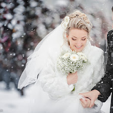 Wedding photographer Yuliya Karaulova (juliamolko). Photo of 27.11.2015