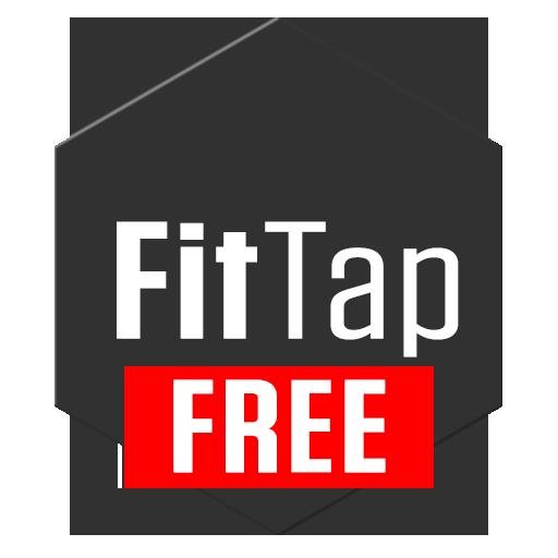 FitTap by DAREBEE Icon