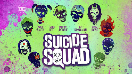 Suicide Squad (English) movie download full hd 1080p