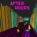 After Hours - The Weeknd icon