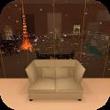 脱出ゲーム Night Room icon