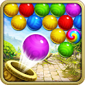 Bubble Quest - Blast Legend icon