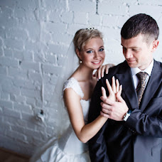 Wedding photographer Gennadiy Podoynicin (grenadin). Photo of 06.11.2014