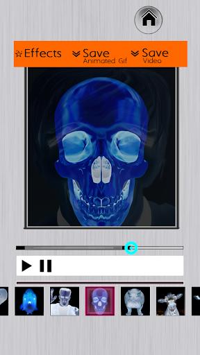 Voice Changer & Face Warp Fun 1.0 screenshots 23