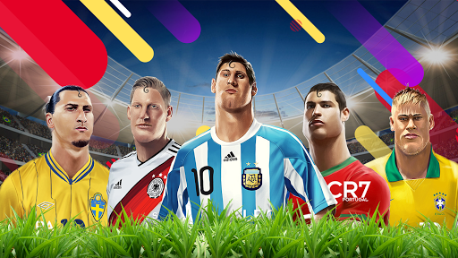 Super Football Match 1.1.2 androidappsheaven.com 1