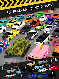 Thumb Drift - Furious Racing Screenshot 7