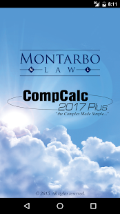CompCalc Plus 2017- screenshot thumbnail